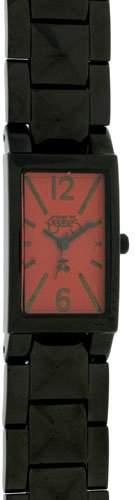 Le Temps des Cerises Damen-Armbanduhr Analog Quarz Edelstahl TC30TBKM