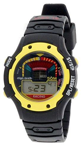 Digi Tech Herren Armbanduhr DT102906