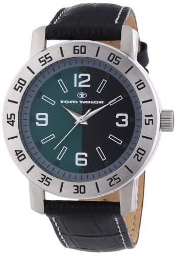 TOM TAILOR Herren-Armbanduhr 5403902