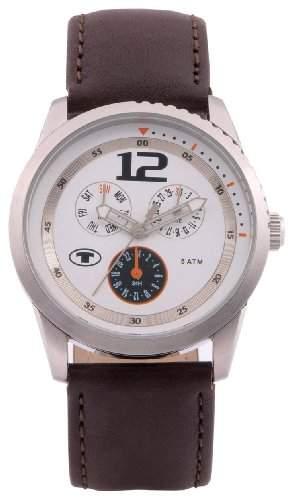 Tom Tailor Herren-Armbanduhr 5405702