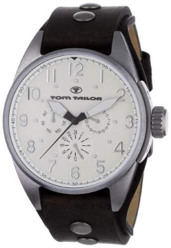 Tom Tailor Herren-Armbanduhr 5405902