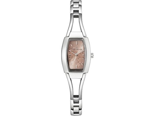 Tom Tailor Damen Armbanduhr 5401208