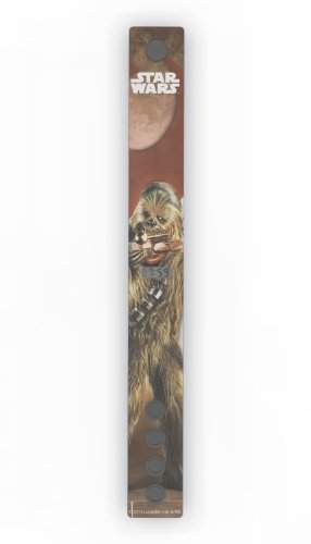 Star Wars Unisex-Armbanduhr Digital Quarz Plastik 00118