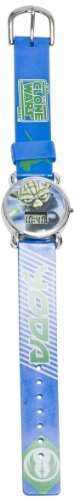 Star Wars Clone Wars Unisex-Armbanduhr Digital Plastik 26295