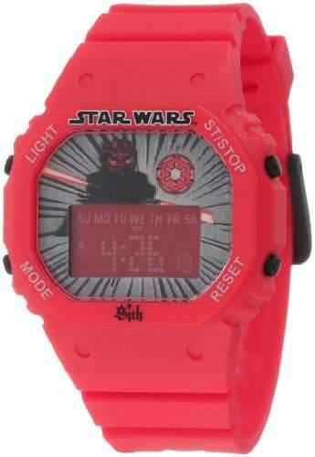 Star Wars Kids Darth Maul Digital Watch
