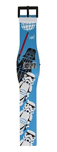 Star Wars Digital Digital Plastik STAR381