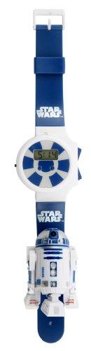 Star Wars New R2D2 Whizz Watch