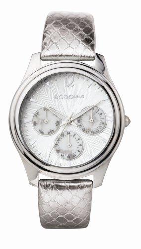 BCB Girls Damen Armbanduhr Analog Quarz GL2074