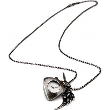 Firetrap bx80 10ft mit Dagger Fluegel und Charm Halskette