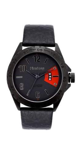 Firetrap Herrenuhr Quarz FT1017B