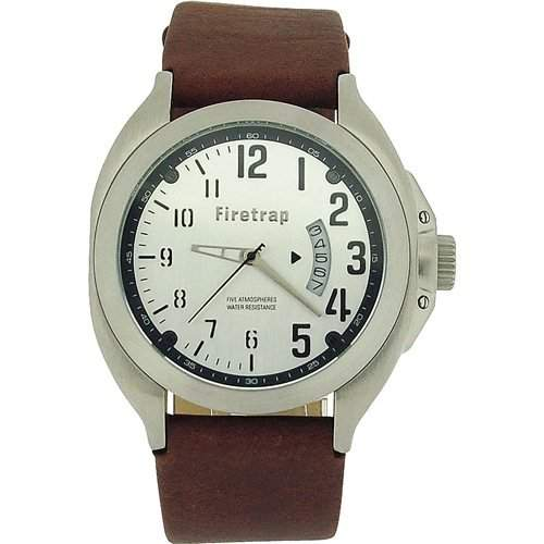 Firetrap Herrenuhr Quarz FT1033S