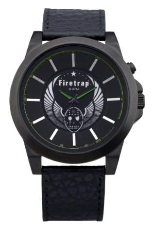 Firetrap Herrenuhr Quarz FT1040B