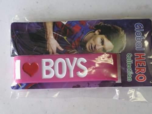 Identity London Boys ID Armband Uhr Geschenkset 227730988