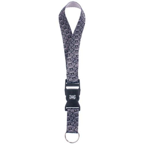 Animal Uni mit gruenem Stoff mit Klettverschluss Pin Z64 AA3WC402 1 6 cm