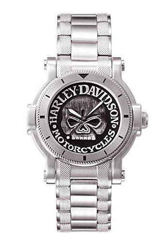Harley Davidson 76A11 Uhr 76A11