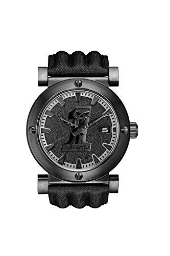 Harley Davidson Armbanduhr Black Rock 78B131