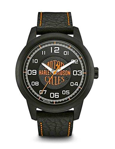 Harley Davidson Leder Decals 78A116