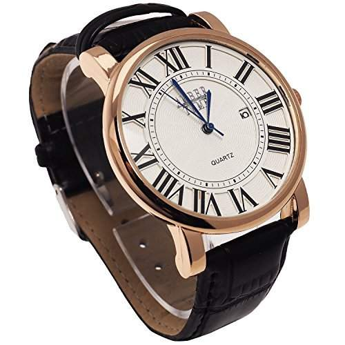 Amber Time Herren Armbanduhr