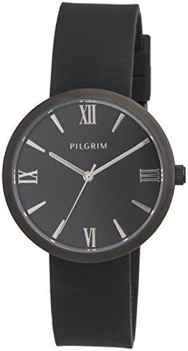 Pilgrim Analog Quarz Silikon 701613110