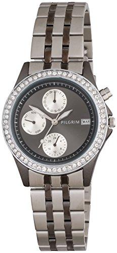 Pilgrim Damen Armbanduhr 701636040