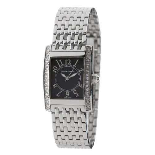 Pierre Cardin Damen-Armbanduhr Epoche Madame PC101332S02