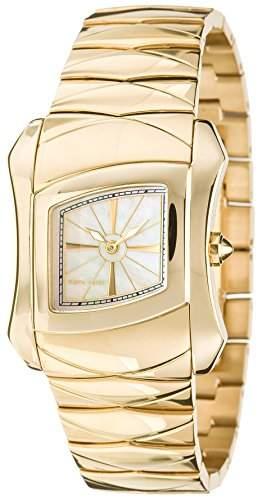Pierre cardin Damen-Armbanduhr Papillon