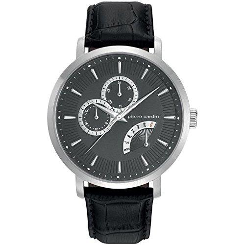 Pierre Cardin Herren Armbanduhr PC107551F02