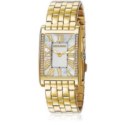 Pierre Cardin pc105172 F05 L Eigenstaendigkeit Damen Armbanduhr