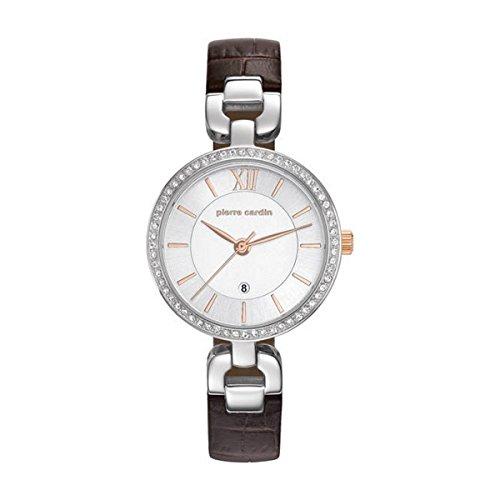 Pierre Cardin Unisex Armbanduhr PC107602F01