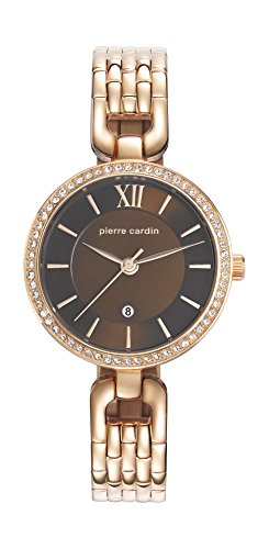 Pierre Cardin Unisex Armbanduhr PC107602F09
