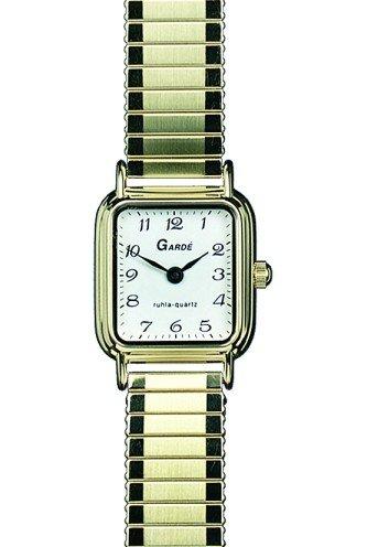 Garde Uhren aus Ruhla Zugband Flexband ruhla 2042