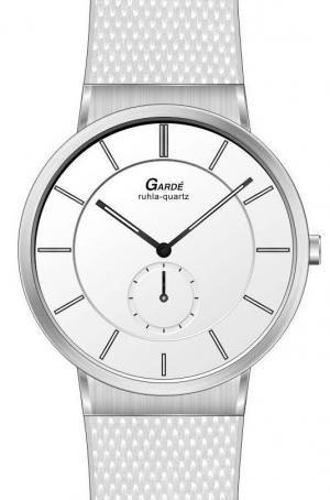 Garde Uhren aus Ruhla Elegance 14899 Milanaisearmband