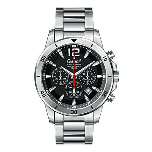 Garde Ruhla Uhren aus Ruhla Chronograph Herrenuhr 28401