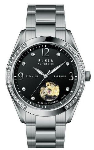 RUHLA Automatic Titan Saphirglas 21866