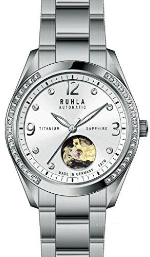 RUHLA Automatic Titan Saphirglas 21864