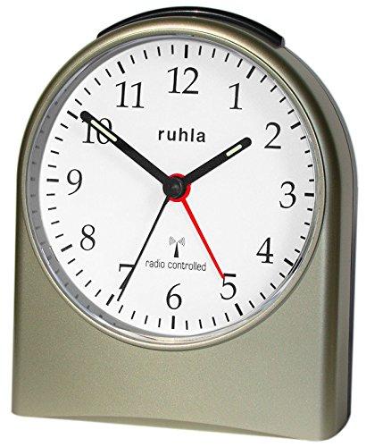 Ruhla Funkwecker Uhren aus Ruhla ruhla Funkwecker RC 59 2