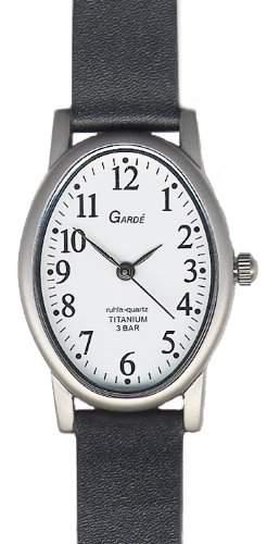 Ruhla Damenuhr Garde Elegance 7025-9