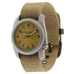 Bertucci 12204a-2t Herren Armbanduhr