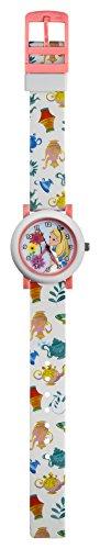 Alice in Wonderland Kinder Armbanduhr Analog Quarz ALI1