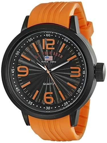 US Polo Assn Sport Herren US9053 Armbanduhr