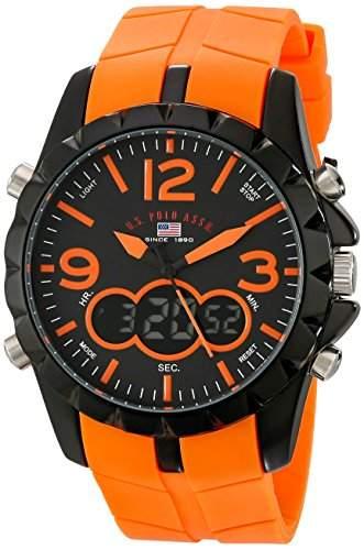 US Polo Assn Sport Herren US9057 Armbanduhr
