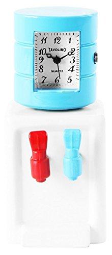 Tavolino Miniaturuhr Getraenkespender Groesse 7 6 cm Uhr 300422000151