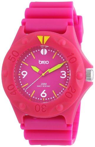 Breo Damen Uhr Pressure rosa B TI PRS3