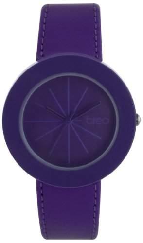 breo Damen-Armbanduhr Lima Purple B-TI-LM2