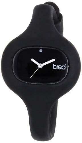 Breo Damen-Armbanduhr XS Pure Analog Kautschuk B-TI-PUR7