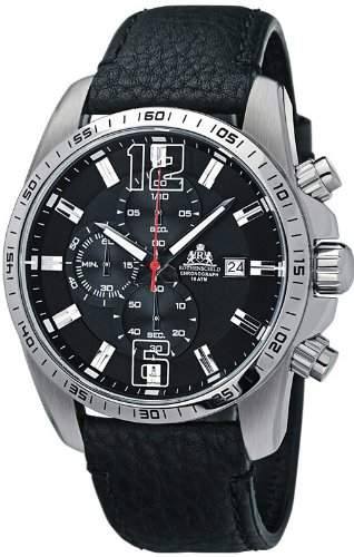 Rothenschild Techno Chronograph RS-1002-SS