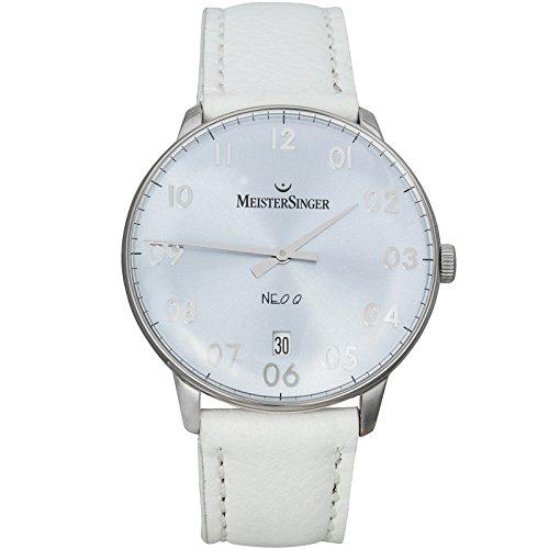 MeisterSinger Uhren NEO F 2Z Q NQ208