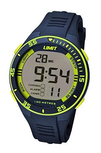 Limit Active Mens Multifunction Digital Watch - 5574
