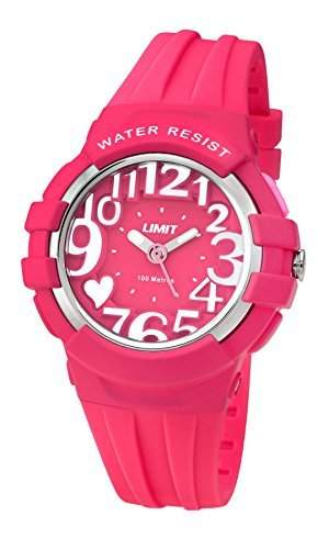 Limit Active Ladies Quartz Analogue Watch - 5578