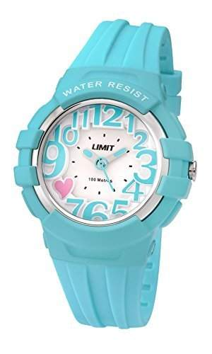 Limit Active Ladies Quartz Analogue Watch - 5579